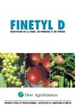 Photo du Insecticides vergers et vignes Finetyl D
