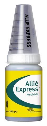 Photo du Herbicides céréales Allié Express