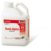 Photo du Insecticides céréales Sumi-Alpha