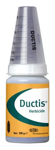 Photo du Herbicides céréales Ductis