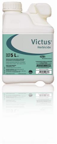 Photo du Herbicides céréales Ritmic
