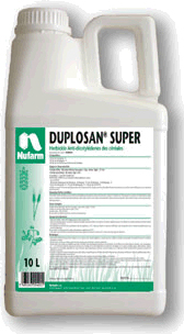 Photo du Herbicides céréales Duplosan Super