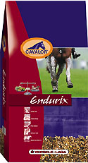 Photo du Aliments chevaux Endurix