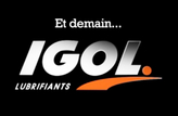 Photo du Lubrifiants, carburants... Lubrifiants Moteur Igol
