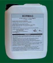 Photo du Engrais foliaire Bormag