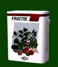 Photo du Engrais foliaire Fructol