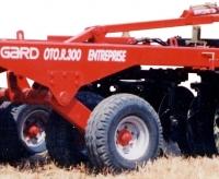 Photo du Cover-crop Oto R 300