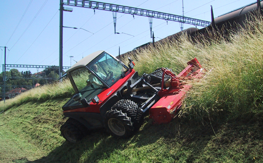 Photo du Autres tracteurs TT270