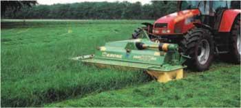 Photo du Faucheuses-conditionneuses EasyCut frontales 28 M/28 P/28 CV/32 P/32 CV/32 CRi/32 CV float