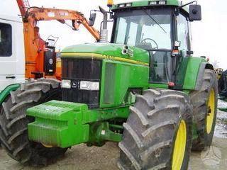 Photo du Tracteurs agricoles 7800