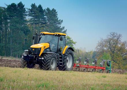 Photo du Tracteurs agricoles Fastrac 7230