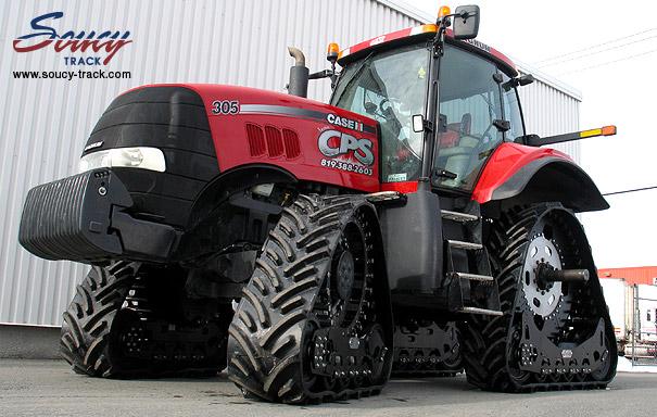 Avis chenilles caoutchouc et petites annonces d 39 occasion de chenille caoutchouc - Cars et les tracteurs ...