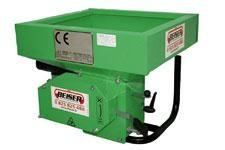 Photo du Aplatisseurs/ Aplatisseurs-mélangeurs Aplatisseur à céréales 200 kg/heure