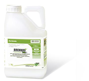 Photo du Herbicides céréales Brennus Plus