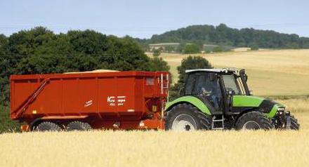 Photo du Chambres d\'Agriculture, Ceta... EGES® - Bilan énergie et gaz à effet de serre