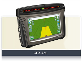 Photo du Barre de guidage CFX-750