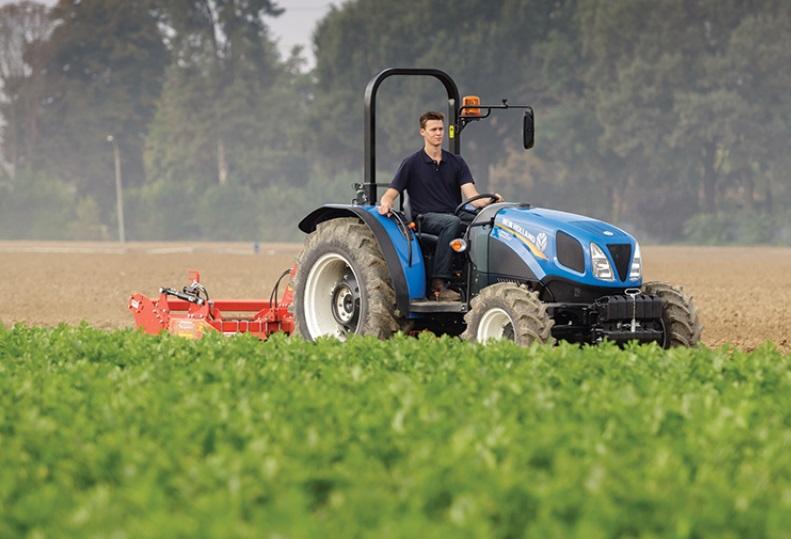 Photo du Tracteurs agricoles TD3.50