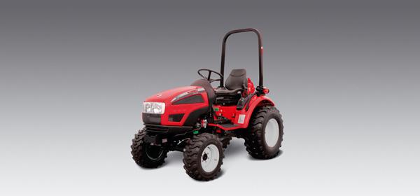 Photo du Tracteurs agricoles Séries X10.25 M ou H, X10.30 M ou H, X10.35 M ou H