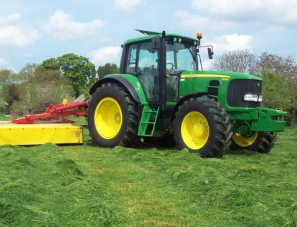 Photo du Tracteurs agricoles 6534