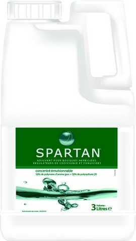 Photo du Mouillant, étalant, pénétrant Spartan