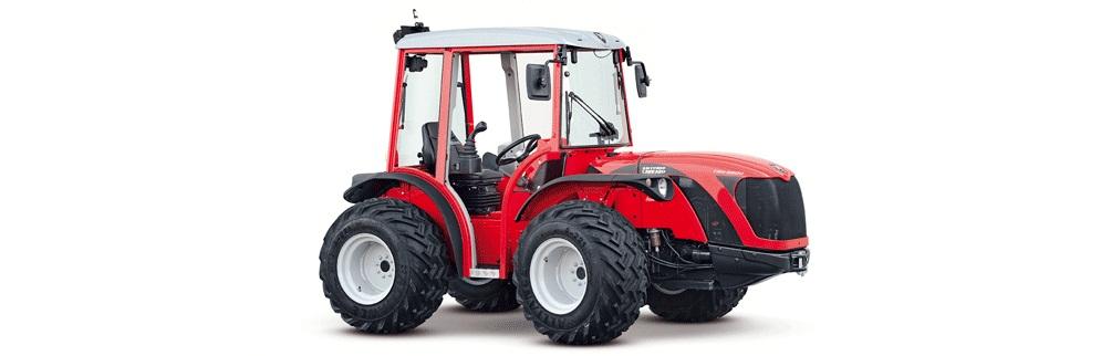Photo du Tracteurs agricoles TRH 9800