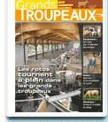Photo du magazines, journaux agricoles Grands Troupeaux Magazine