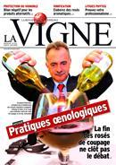 Photo du magazines, journaux agricoles La Vigne