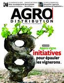 Photo du magazines, journaux agricoles Agro Distribution