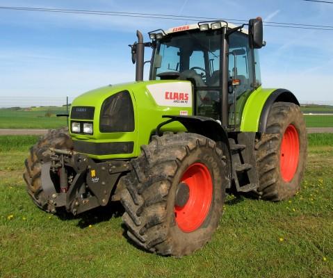 Photo du Tracteurs agricoles Ares 816 RZ