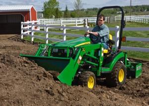 Photo du Autres tracteurs 1026R