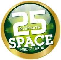 Photo du Salons professionnels SPACE 2011