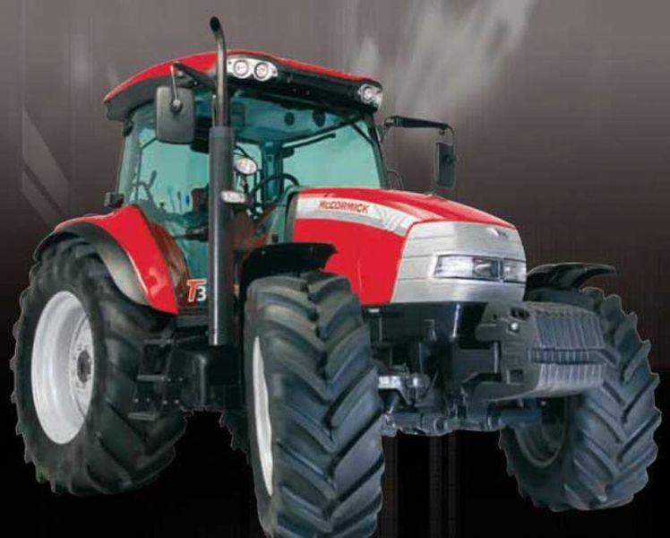 Photo du Tracteurs agricoles MC 110