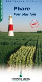 Photo du variétés blé d'hiver Phare