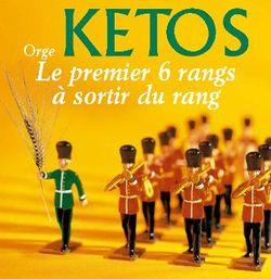 Photo du variétés d'orge d'hiver 6 rangs Ketos