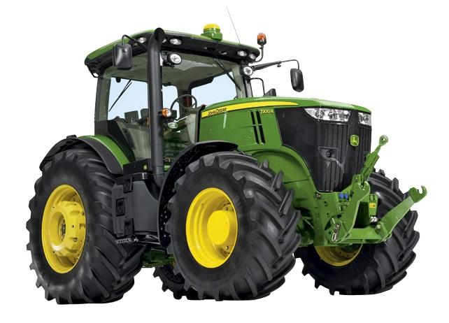 Photo du Tracteurs agricoles 7200R