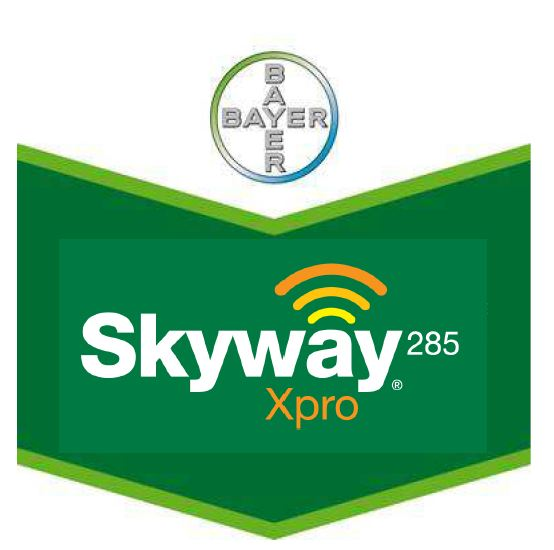 Photo du Fongicides céréales Skyway Xpro
