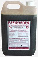 Photo du Engrais foliaire Algoligo
