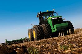 Photo du Tracteurs agricoles 9360R, 9410R, 9460R, 9510R, 9560R, 9460RT, 9510RT, 9560RT