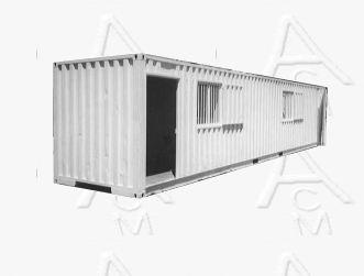 Photo du Containers Containers marines d'occasion aménagés