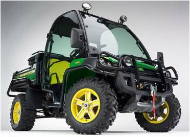 Photo du Quads Gator XUV 855D