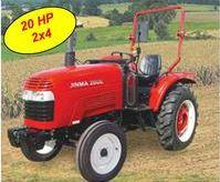 Photo du Tracteurs fruitiers JM200E