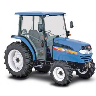 Photo du Tracteurs agricoles TG5470 Hydro