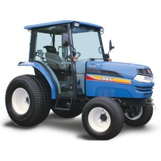 Photo du Autres tracteurs TG5395FHMRE/RA