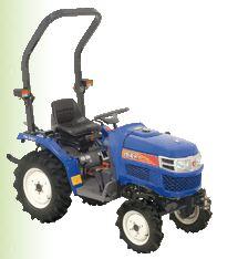 Photo du Autres tracteurs TM3160FRE