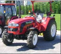 Photo du Tracteurs fruitiers FT604