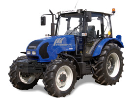 Photo du Tracteurs agricoles 685DT