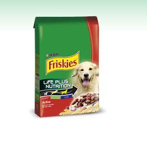 Photo du Aliments pour chiens Active