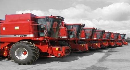 Photo du Service occasion matériels agricoles d'occasion