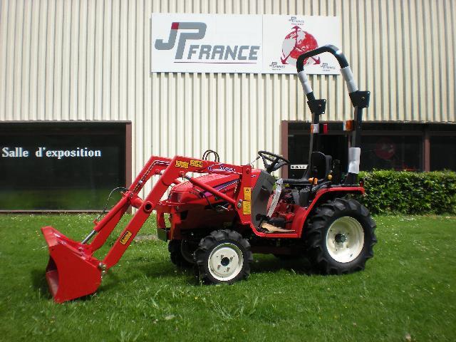 Photo du Autres tracteurs KE140