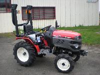 Photo du Autres tracteurs GK 160